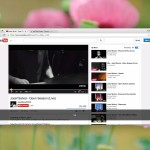 Chrome: YouTube-Videos per Leer-Taste pausieren