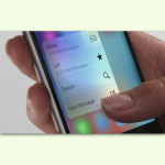 iPhone 6S leichter bedienen per 3D-Touch
