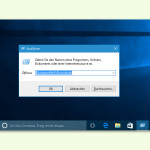 Windows 10: Downloads im Explorer anzeigen