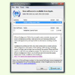 iTunes und andere Apple-Software in Windows automatisch updaten